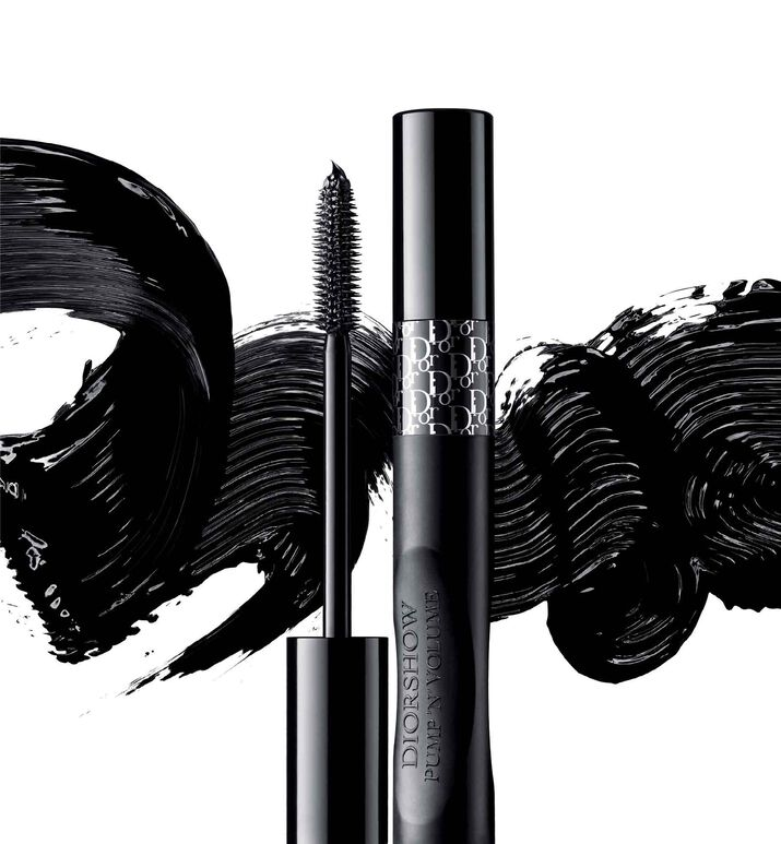 Image product Mascara Diorshow Pump 'N' Volume HD