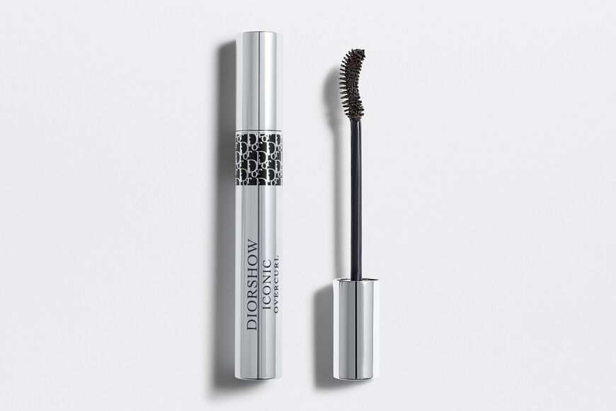 Dior - Diorshow Iconic Overcurl Spectacular volume and curl professional mascara - 3 Open gallery
