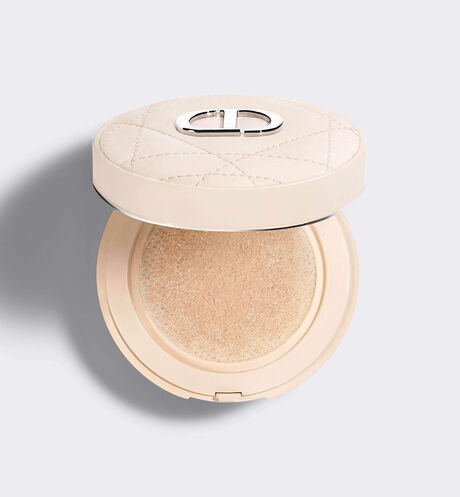Dior - Dior Forever Cushion Powder Ultra-fine skin fresh loose powder - long-wear translucent perfection