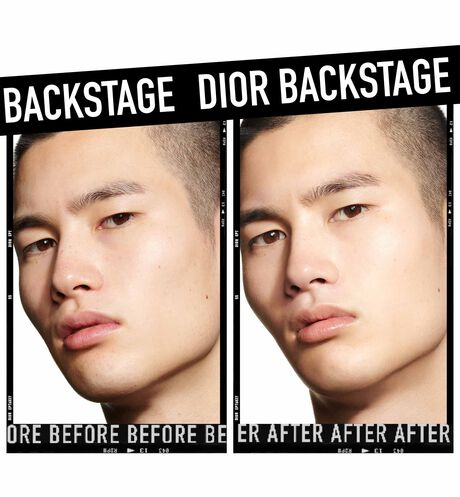 Dior - Dior Backstage Face & Body Primer Professional performance - instant radiant blurring & plumping effect - 24h hydration - 4 Open gallery
