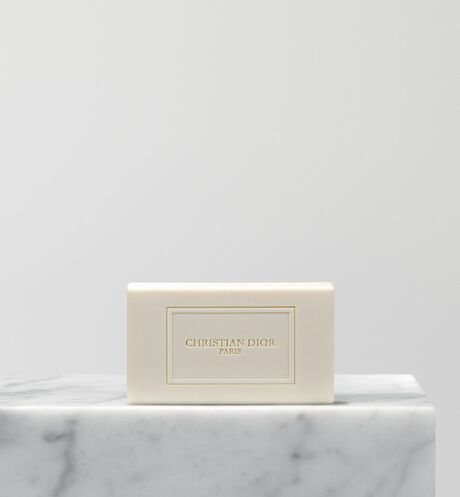 Dior - Ambre Nuit Solid soap - 2 Open gallery