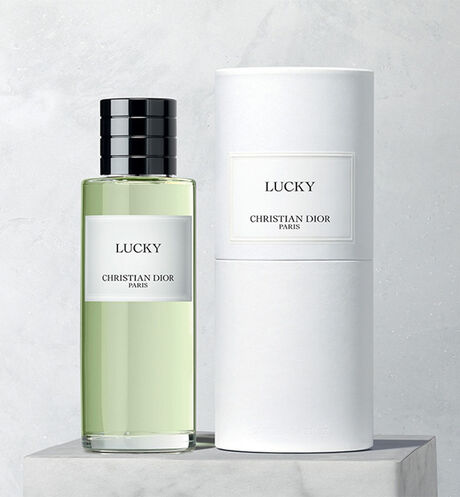 Dior - Lucky Fragrance - 9 Open gallery
