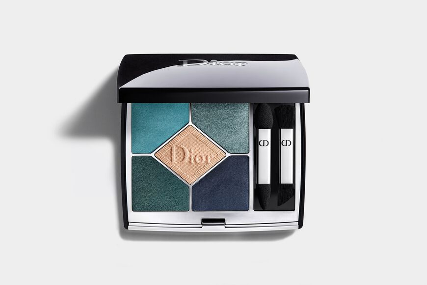 Dior - 5 Couleurs Couture Eyeshadow palette - high-colour - long-wear creamy powder - 26 Open gallery