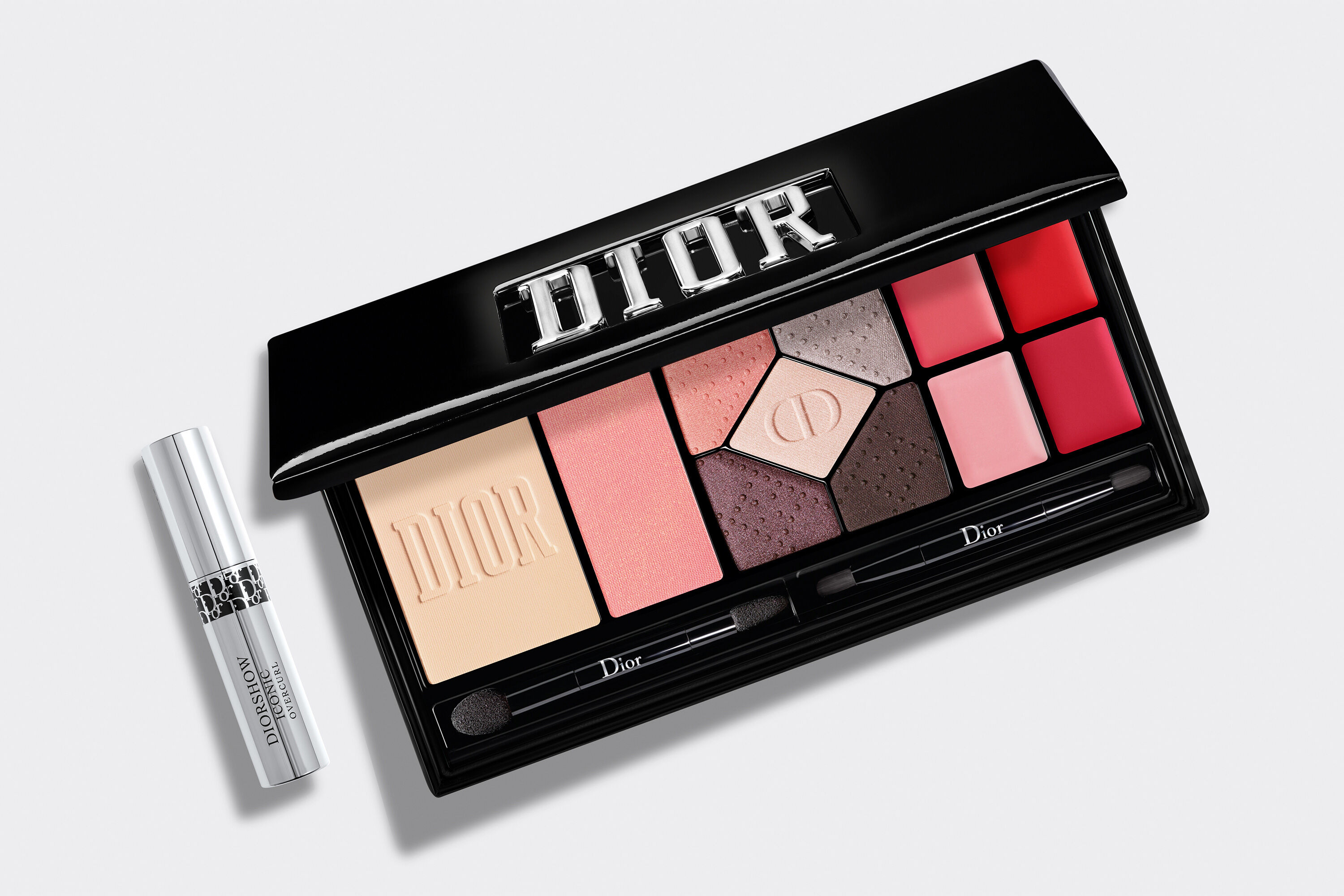 Ultra Dior Couture Palette Eye Face
