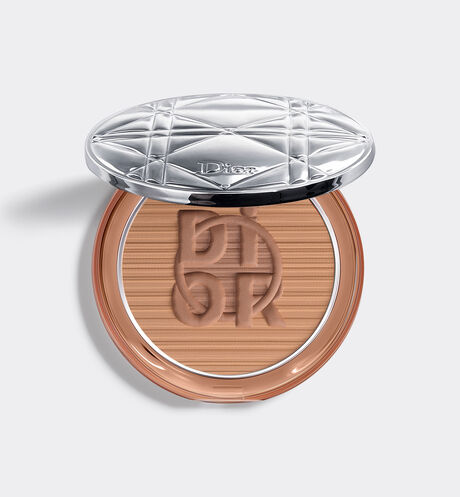 Dior - Diorskin Mineral Nude Bronze - Color Games Collection Limited Edition Bronzer - Healthy Glow Bronzing Powder