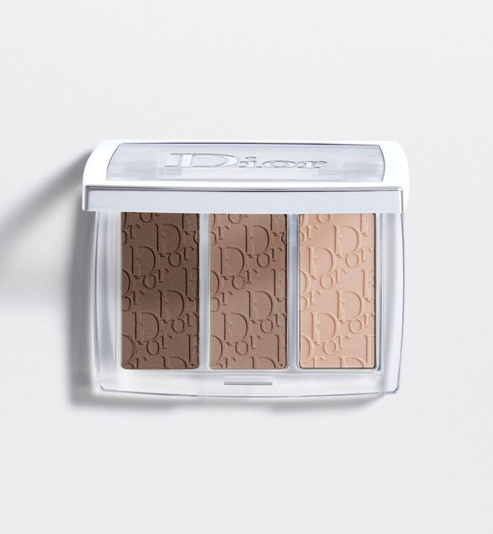Image product Dior Backstage Brow Palette