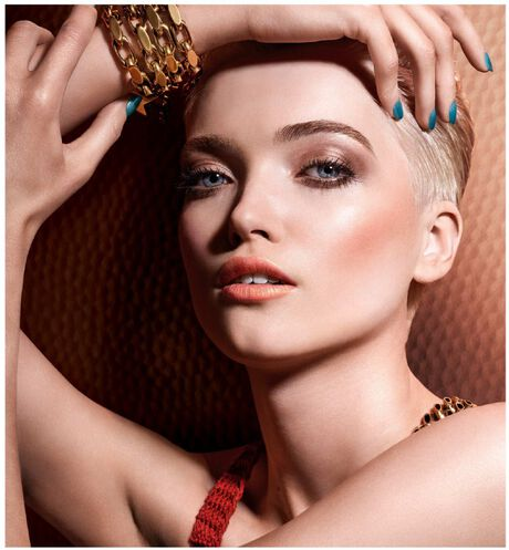 Dior - Diorskin Mineral Nude Bronze - édition Limitée Collection Wild Earth 3