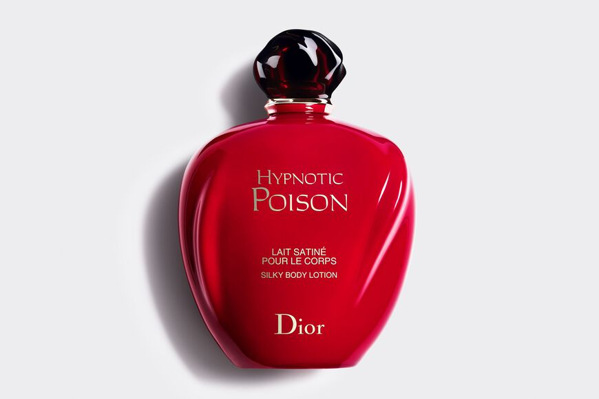 Dior - Hypnotic Poison Silky body lotion Open gallery