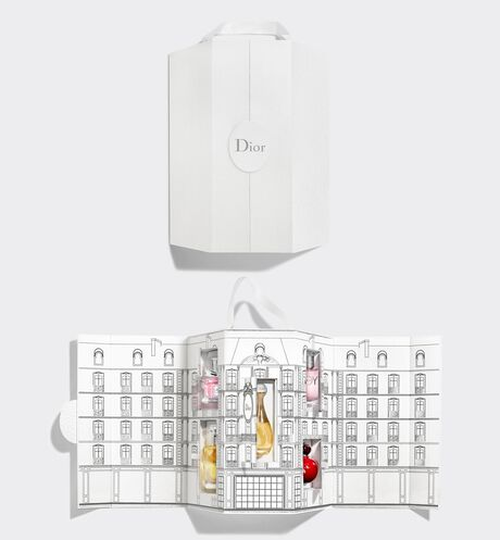 Dior - Dior 30 Montaigne Set Fragrance miniatures