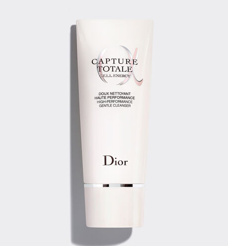 Dior - Capture Totale Doux nettoyant haute performance