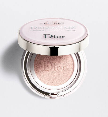 Dior - Capture Dreamskin Dreamskin moist & perfect cushion spf 50 - pa+++ - 7 Ouverture de la galerie d'images