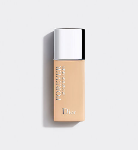 Dior - Dior Forever Summer Skin - Limited Edition Fresh tint veil for summer - 24h* wear - healthy glow-effect complexion enhancer - heat-proof & sweat-proof