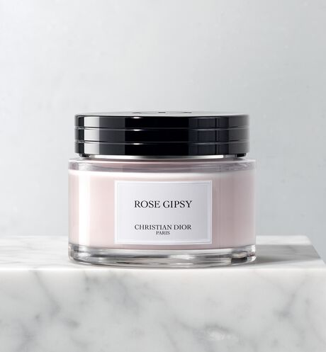 Dior - Rose Gipsy Body cream