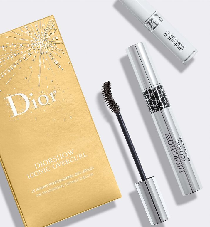 Image product Coffret Diorshow Iconic Overcurl