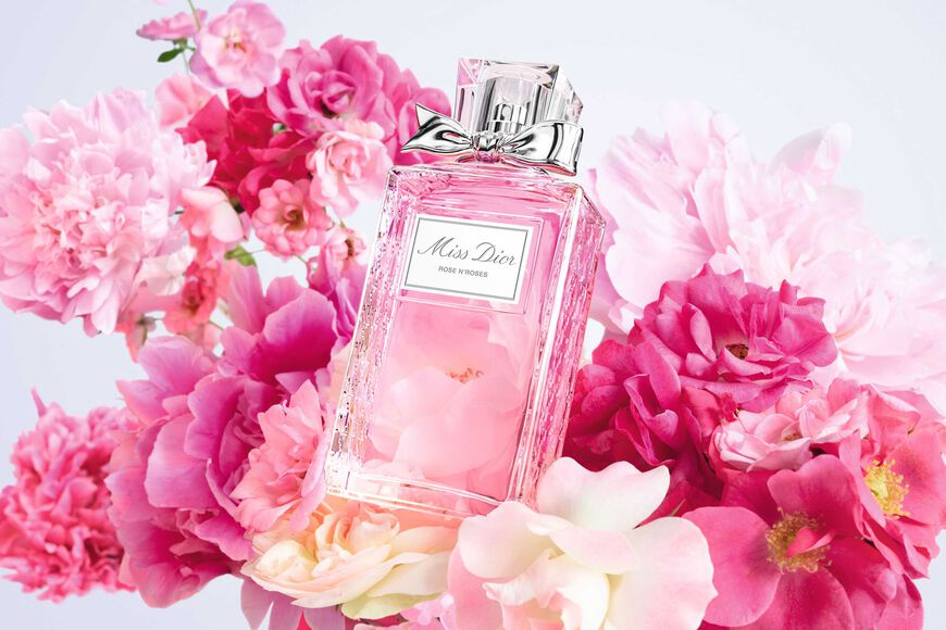 Dior - Miss Dior Rose N'Roses Eau de toilette - 4 aria_openGallery