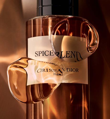 Dior - Spice Blend Fragrance - 18 Open gallery