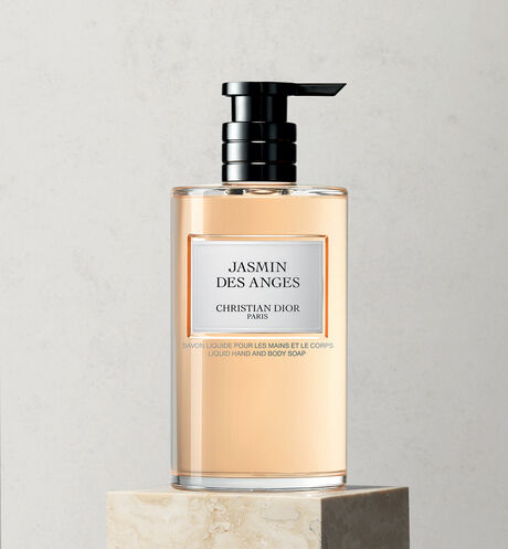 Dior - Jasmin Des Anges Liquid hand and body soap