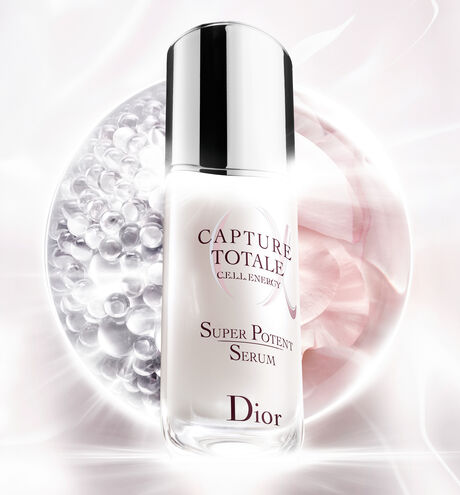 Dior - Capture Totale C.E.L.L. Energy* Super Potent Serum - sérum intense anti-âge global