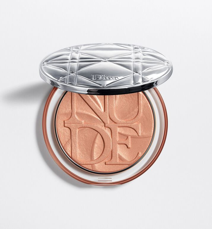 Image product Diorskin Nude Luminizer - édition limitée collection Lolli'Glow