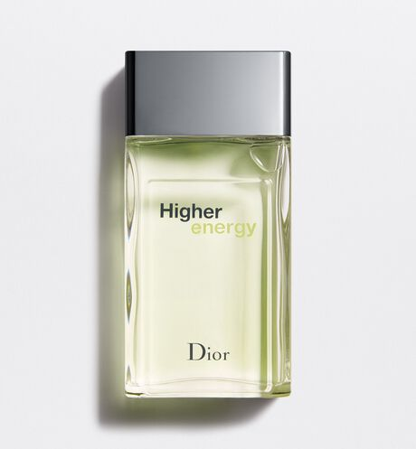 Dior - Higher Energy 淡香水