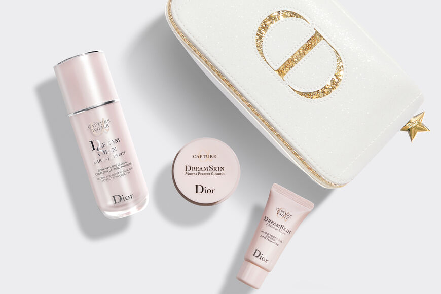 Dior - Capture Dreamskin Coffret noël dreamskin