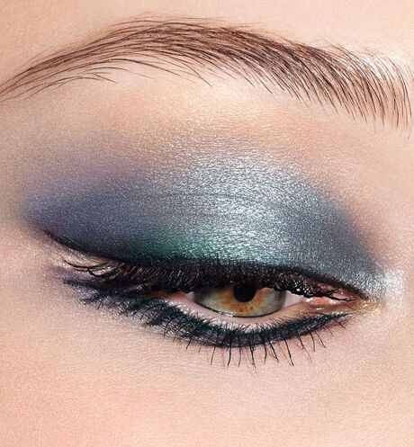 Dior - 5 Couleurs Couture Eyeshadow palette - high-colour - long-wear creamy powder - 27 Open gallery