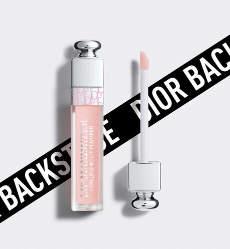 Dior - Dior Lip Maximizer – Pink Diormania Limited Edition Gloss - maximum hydration & volume effect - instant & long-term