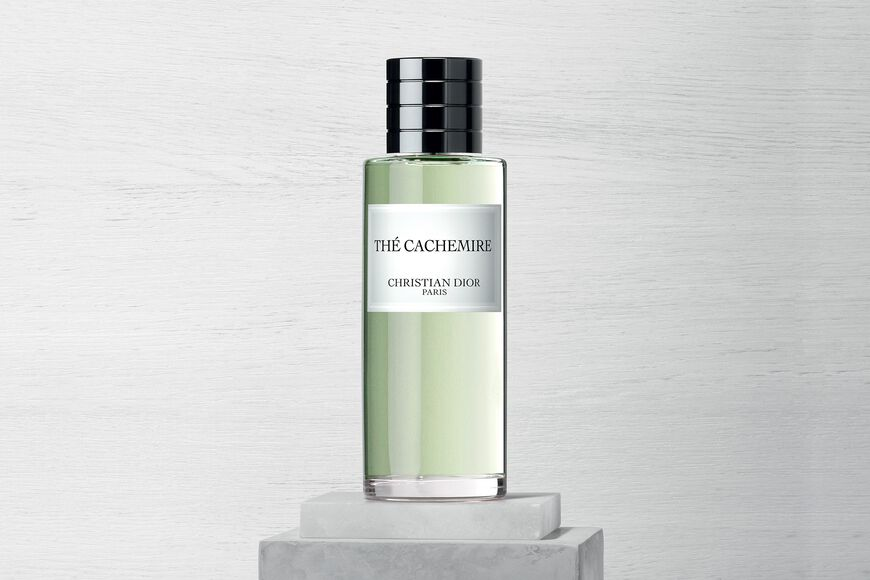 Dior - Thé Cachemire Fragrance - 9 Open gallery