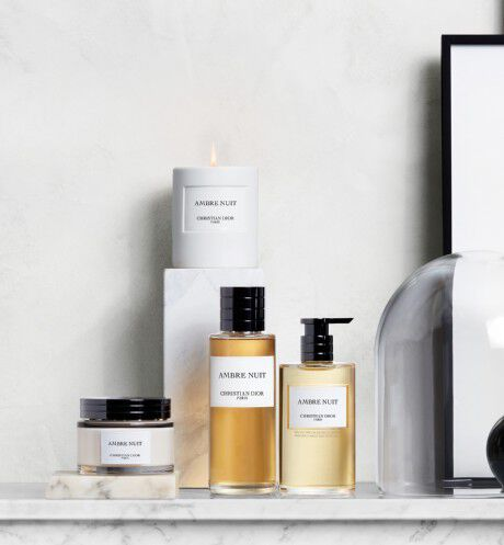 Dior - Ambre Nuit Liquid hand and body soap - 2 Open gallery