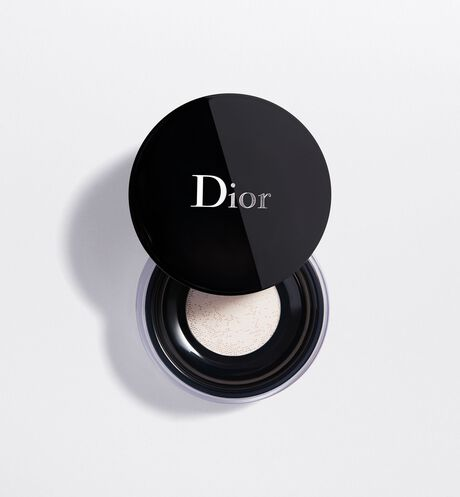 Dior - Dior Forever & Ever Control Loose Powder Extreme perfection & matte finish loose powder