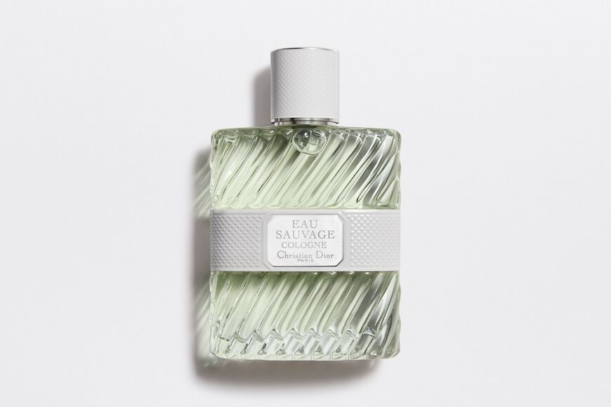 Dior - Eau Sauvage Cologne - 3 aria_openGallery