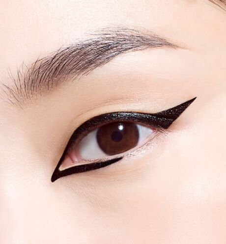 Dior - Diorshow On Stage Liner Felt-tip eyeliner - 11 Open gallery
