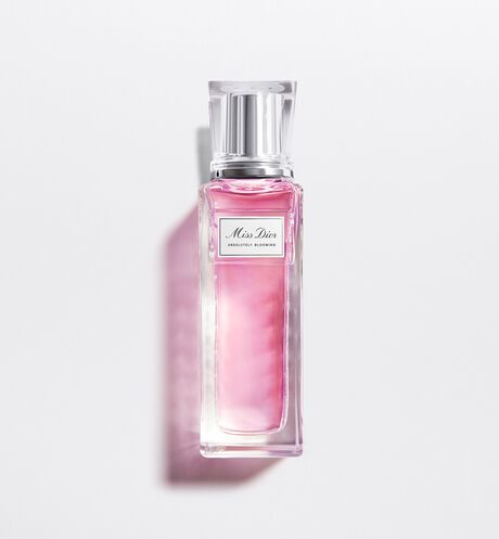 Dior - Miss Dior Absolutely blooming roller-pearl