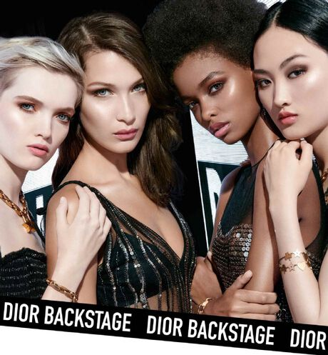 Dior - Dior Backstage - Face & Body Glow Universal multi-use highlighter - natural glow - waterproof & sweat-resistant - 8 Open gallery