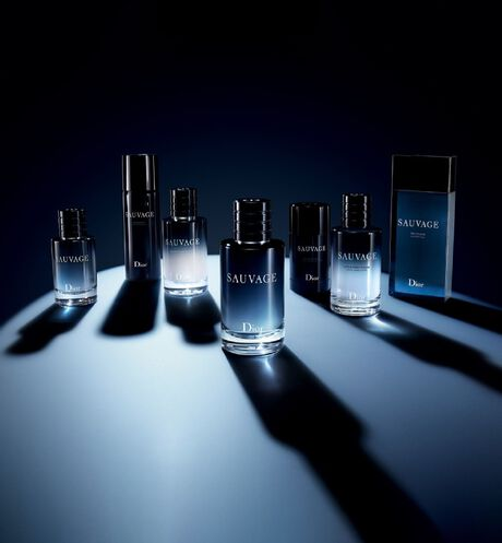 Dior - Sauvage Deodorant spray - 2 Open gallery