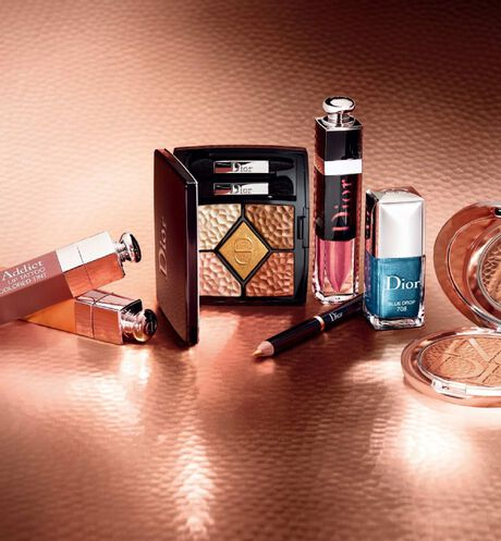 Dior - Diorskin Mineral Nude Bronze - édition Limitée Collection Wild Earth 5
