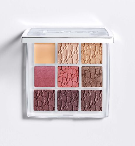 Dior - Dior Backstage Eye Palette Multi-finish, high pigment prime, shade, highlight, line