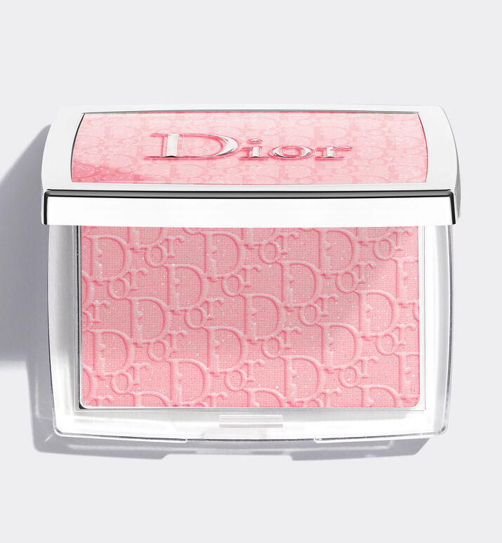 Image product Dior Backstage Rosy Glow - édition limitée collection Glow Vibes