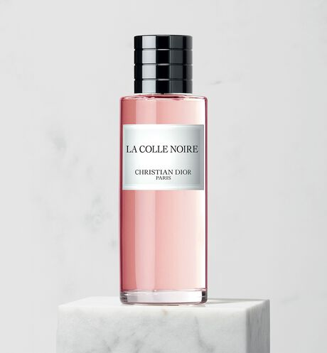 Dior - La Colle Noire Fragrance