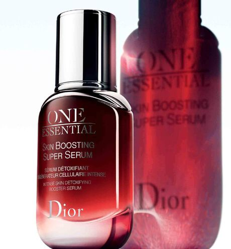 Dior - One Essential Skin boosting super serum - 18 Ouverture de la galerie d'images