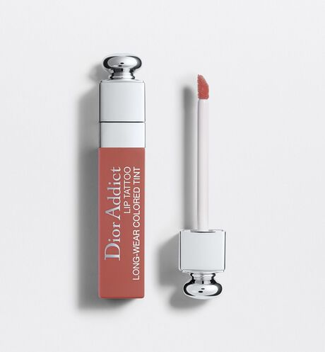 Dior - Dior Lip Tattoo Coloured tint - bare-lip sensation – extreme weightless wear