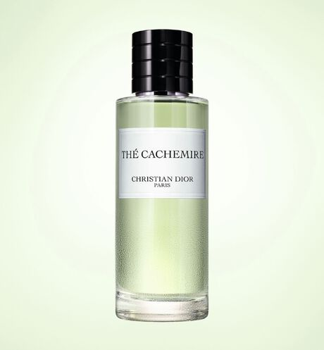 Dior - Thé Cachemire Fragrance - 12 Open gallery