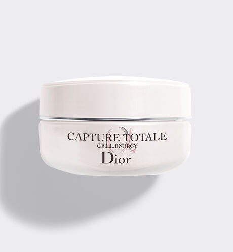 Dior - Capture Totale Soin regard fermeté et correction rides