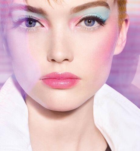 Dior - Dior Backstage Rosy Glow - édition Limitée Collection Glow Vibes 6