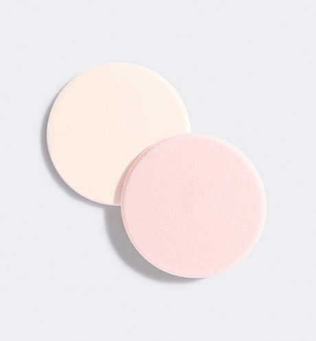 Dior - Diorsnow Perfect Light Compact Lot de 2 applicateurs multi-textures