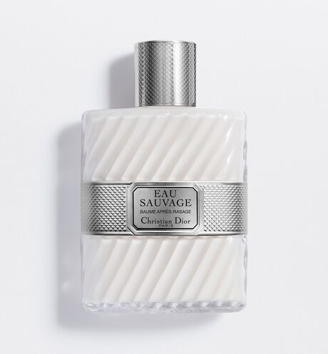Dior - Eau Sauvage Loción after-shave