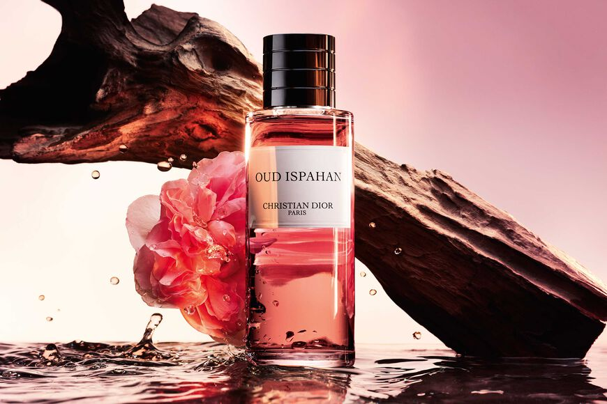 Dior - Oud Ispahan Fragrance - 11 Open gallery