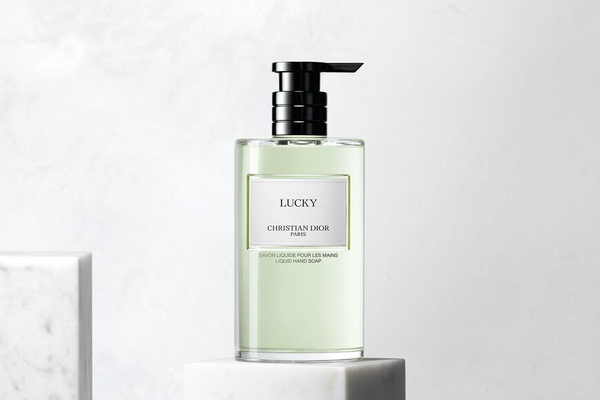 Dior - Lucky Liquid hand and body soap Open gallery