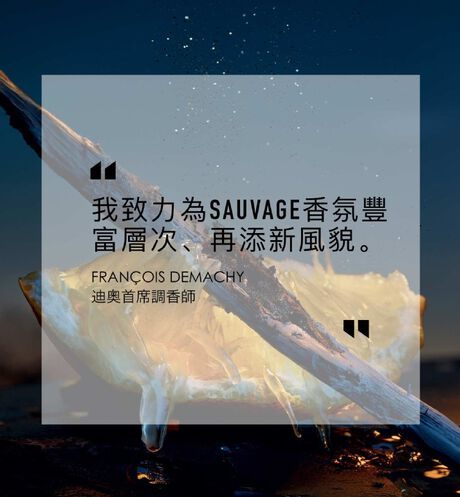 Dior - Sauvage 曠野之心香氛 - 2 aria_openGallery