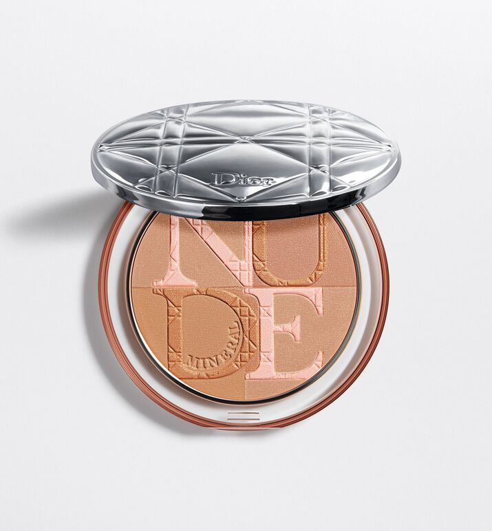 Image product Diorskin Mineral Nude Bronze